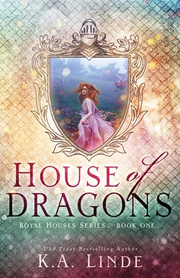 House of Dragons (Royal Houses Book 1) Cover Image