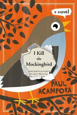 I Kill the Mockingbird Cover Image