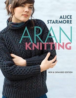 Aran Knitting (Dover Knitting) Cover Image