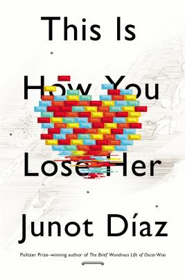 This Is How You Lose Her - Exp Cover Image
