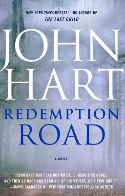 Redemption Road (Thorndike Core) Cover Image