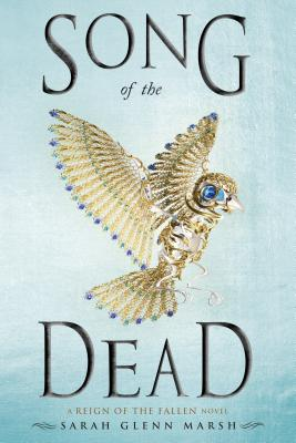 Song of the Dead (Reign of the Fallen #2) Cover Image