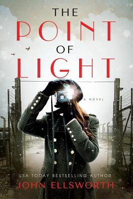 The Point of Light (Historical Fiction #1) Cover Image