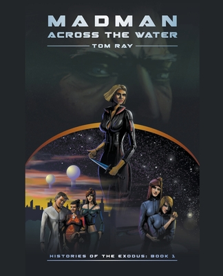 Cover for Madman Across the Water
