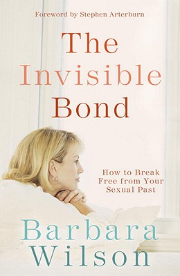 The Invisible Bond Cover