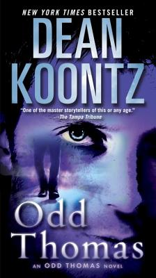 Odd Thomas (Odd Thomas Novels) Cover Image