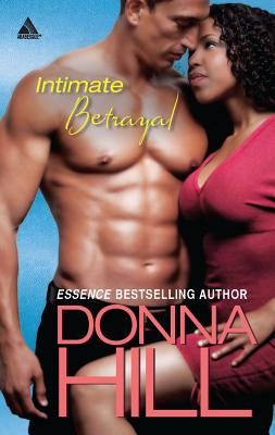 Intimate Betrayal Cover Image