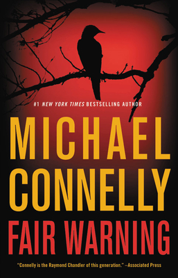 Fair Warning (Jack McEvoy) Cover Image