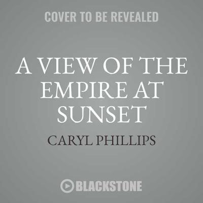 A View of the Empire at Sunset Cover Image