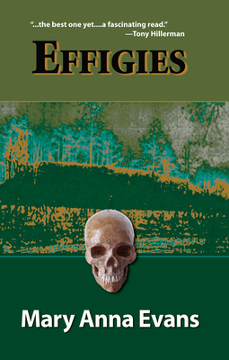 Effigies Cover