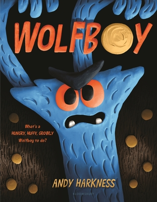 Wolfboy Cover Image