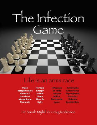 The Infection Game: Life Is an Arms Race Cover Image