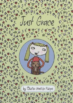 Just Grace Cover Image