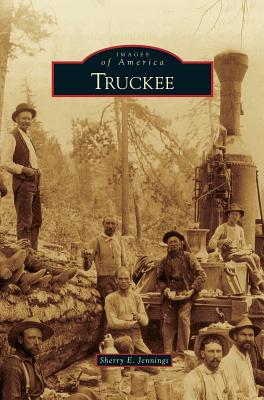 Truckee Cover Image