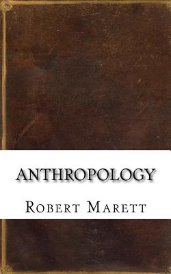Anthropology Cover Image