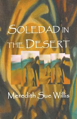 Soledad in the Desert Cover Image
