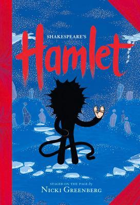 Shakespeare's Hamlet Cover Image