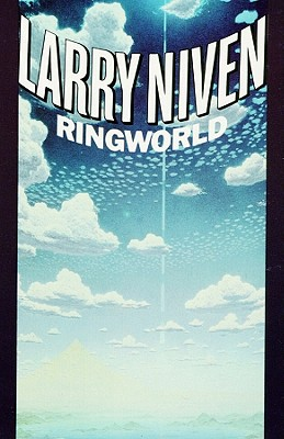 Ringworld Cover Image