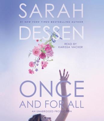 Once and for All Cover Image