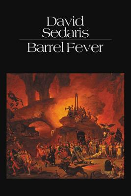 Barrel Fever Cover
