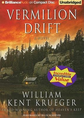 Vermilion Drift Cover