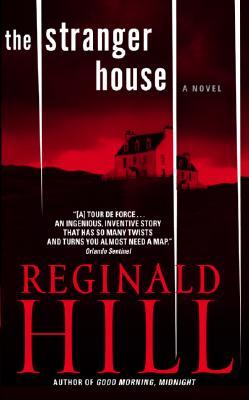 The Stranger House Cover