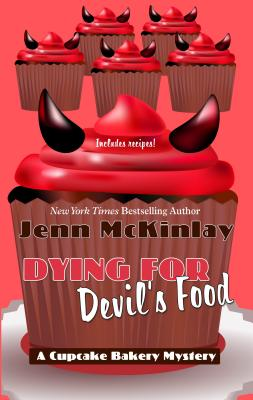 Dying for Devil's Food Cover Image