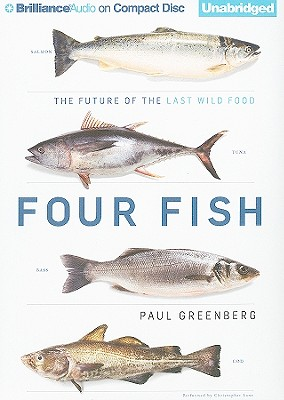 Four Fish Cover