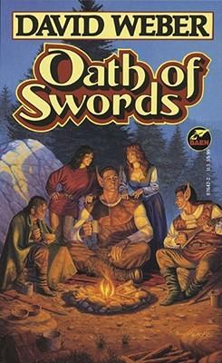 Oath of Swords (War God (Weber) #1) Cover Image