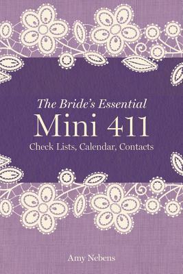 Cover for The Bride's Essential Mini 411