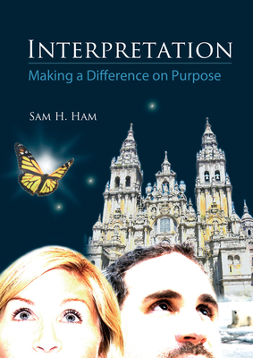 Interpretation: Making a Difference on Purpose Cover Image