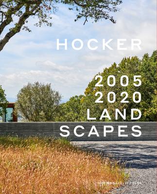 Hocker: 2005-2020 Landscapes Cover Image