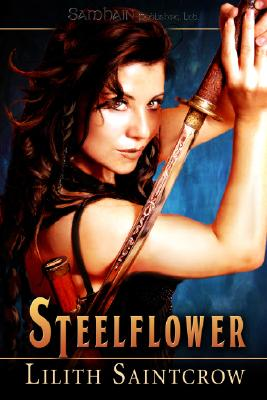 Steelflower Cover