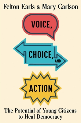 Voice, Choice, and Action: The Potential of Young Citizens to Heal Democracy Cover Image