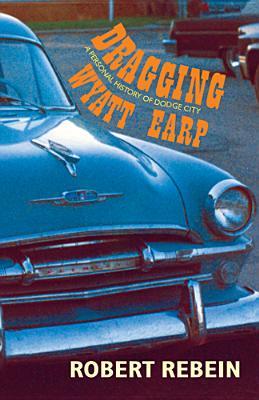 Dragging Wyatt Earp Cover