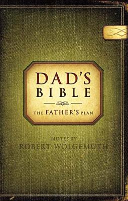 Dad's Bible-NCV: The Father's Plan Cover Image