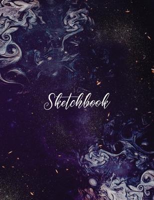 Sketchbook: Large 8.5