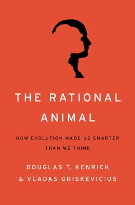 The Rational Animal Cover