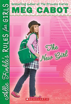 The New Girl Cover Image