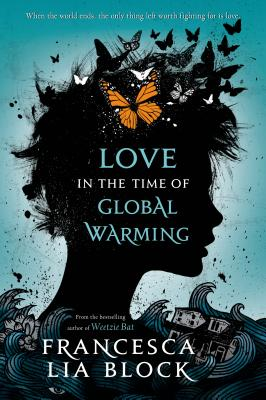 Love in the Time of Global Warming Cover Image