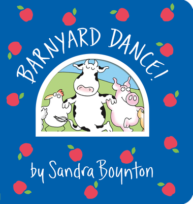 Barnyard Dance! (Boynton on Board) Cover Image