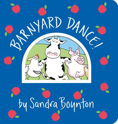 Barnyard Dance! Cover