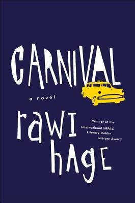 Carnival Cover