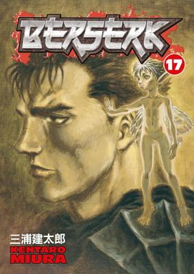 Berserk, Vol. 17 cover image