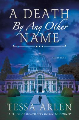 A Death by Any Other Name: A Mystery Cover Image