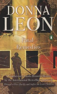 Fatal Remedies Cover