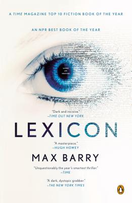 Lexicon: A Novel Cover Image