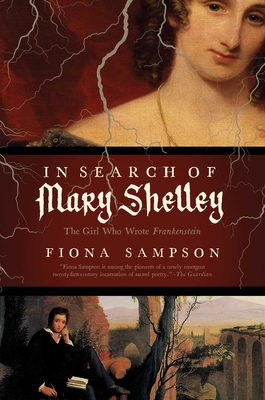 In Search of Mary Shelley Cover Image