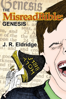 Cover for The MisreadBible