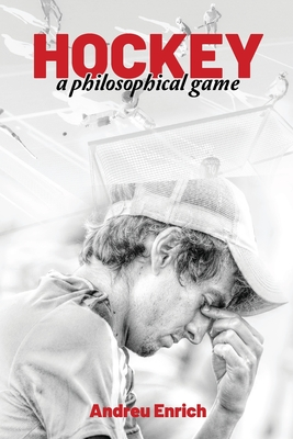 Hockey: A Philosophical Game Cover Image